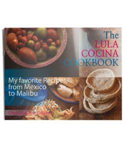 Item: Cookbook